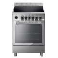 Built-in Electric Oven 52 Liters