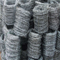 Factory price galvanized barbed wire weight per meter