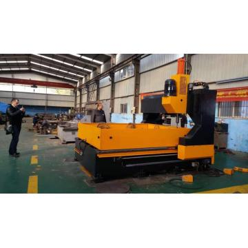 CNC High Speed ​​Metal Plate Drilling Equipment