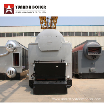 4000 kg Coal Fired Boiler for Food Processing