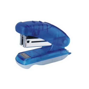 Plastic School Mini Stapler