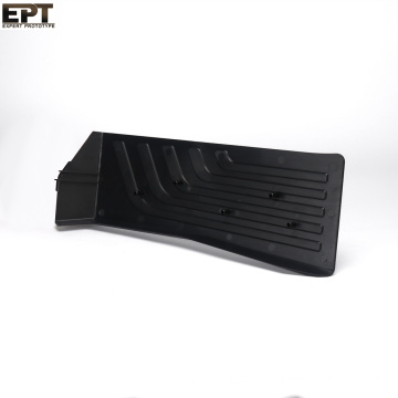 Automotive Interior Decoration Plastic Parts