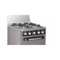 4 Burner Gas Cooker With OVen