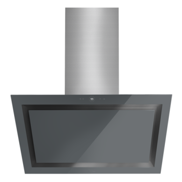 Kitchen Decorative Hoods Vertical
