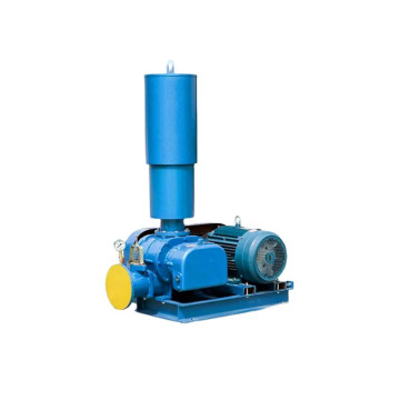 High Pressure STP Roots Blowers