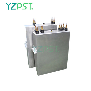 High quality 3KV Induction Heating Capacitor