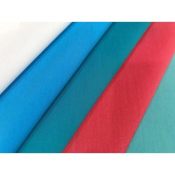 T/C Stretch Plain Fabric