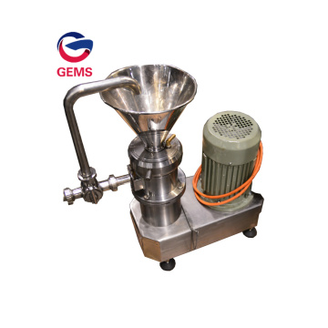 Small Lab Meat Pomade Emulsifying Machine for Sale