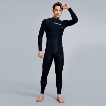 Seaskin 3/2mm Surfing Wetsuits with Inner Neoprene Tape