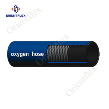 synthetic rubber oxygen diffuser hose
