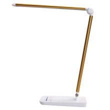 5 Color Temperature 5 Brightness Level LED Desk Lamp