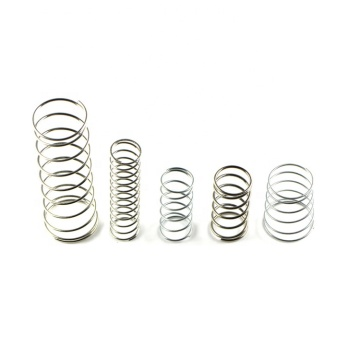 New design small stainless steel compression spring