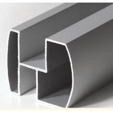 Good Tolerance Bridge Expansion Joint Aluminum Profile