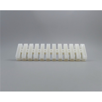 terminal strips made of polyamide66