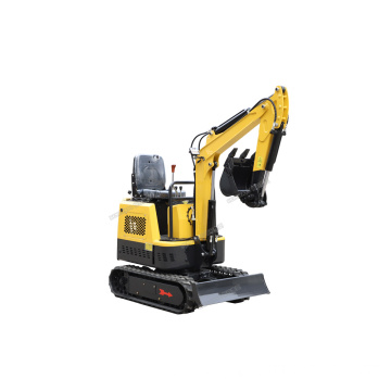 1.0T Mini Excavator Hot Sale