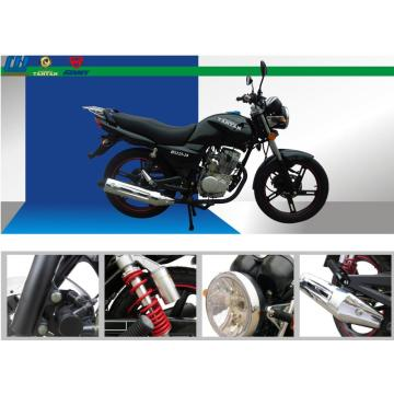 HS125-28 New Design 125cc Gas Motorcycle