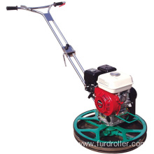High Performance Manual Sliding Portable Used Concrete Power Trowel Machine FMG-24