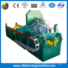 High strength steel welded pipe roll forming machine