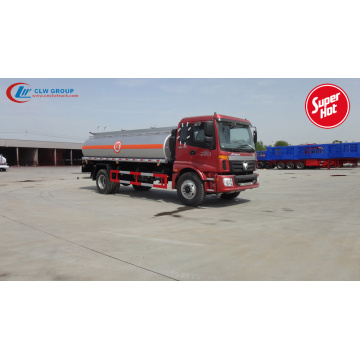 Brand New FOTON 12000litres mobile fuel refueling trucks