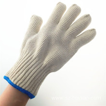 Flame Resistant Meta Aramid Gloves