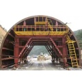 Steel Mould Tunnel Lining Trolley for Highway