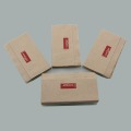 Unbleached Brown Dispenser Napkins