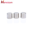 Diametrically Magnetized Cylinder Ndfeb Magnets