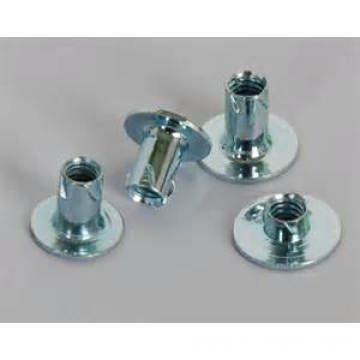 Stamped Steel Propeller T-Nuts