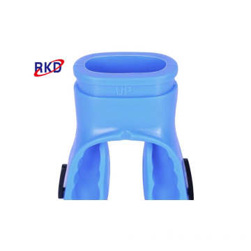 RKD Silicone Scuba Diving Mouthpiece For Snorkeling Tube