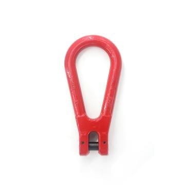 G80 CLEVIS LINK PEARSHAPE TYPE