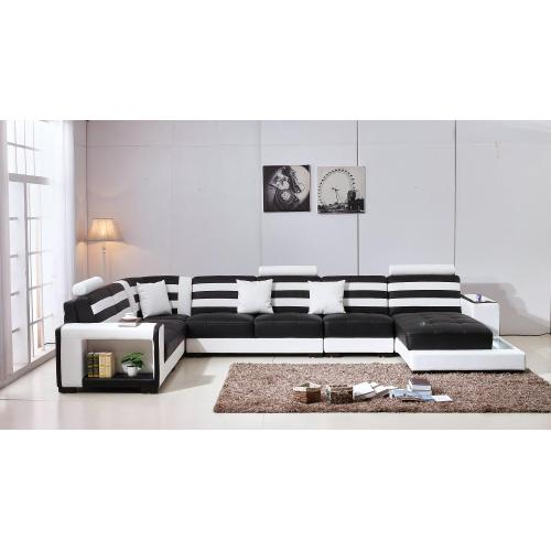 SOFA WITH LOW BACK
