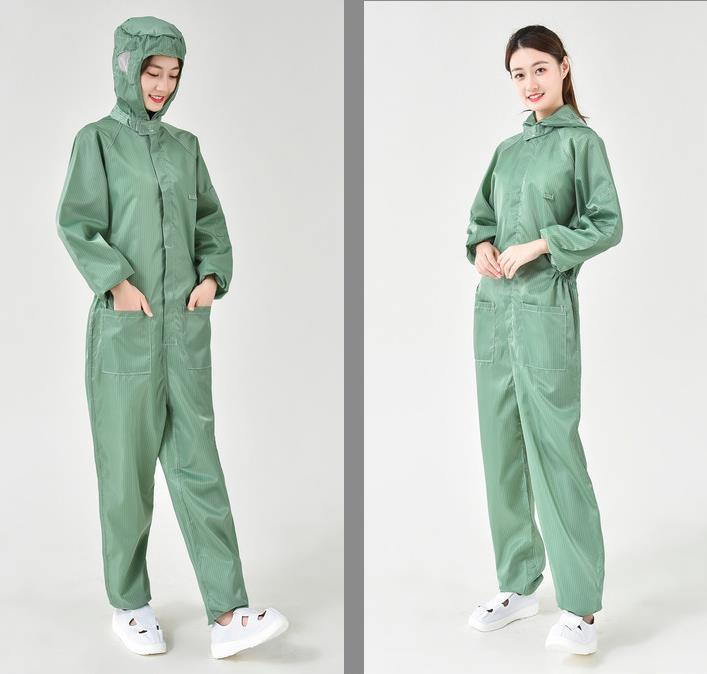 Hospital Surgical Medical Protection Clothing Protective Suit Supplier Factory