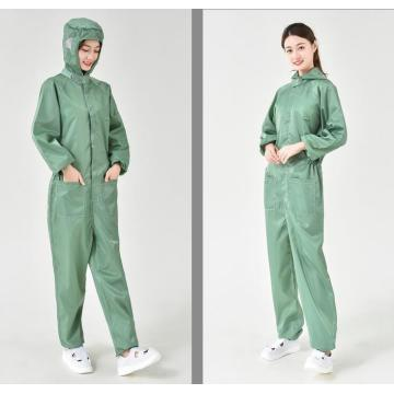Medical disposable clothing personal protection suit