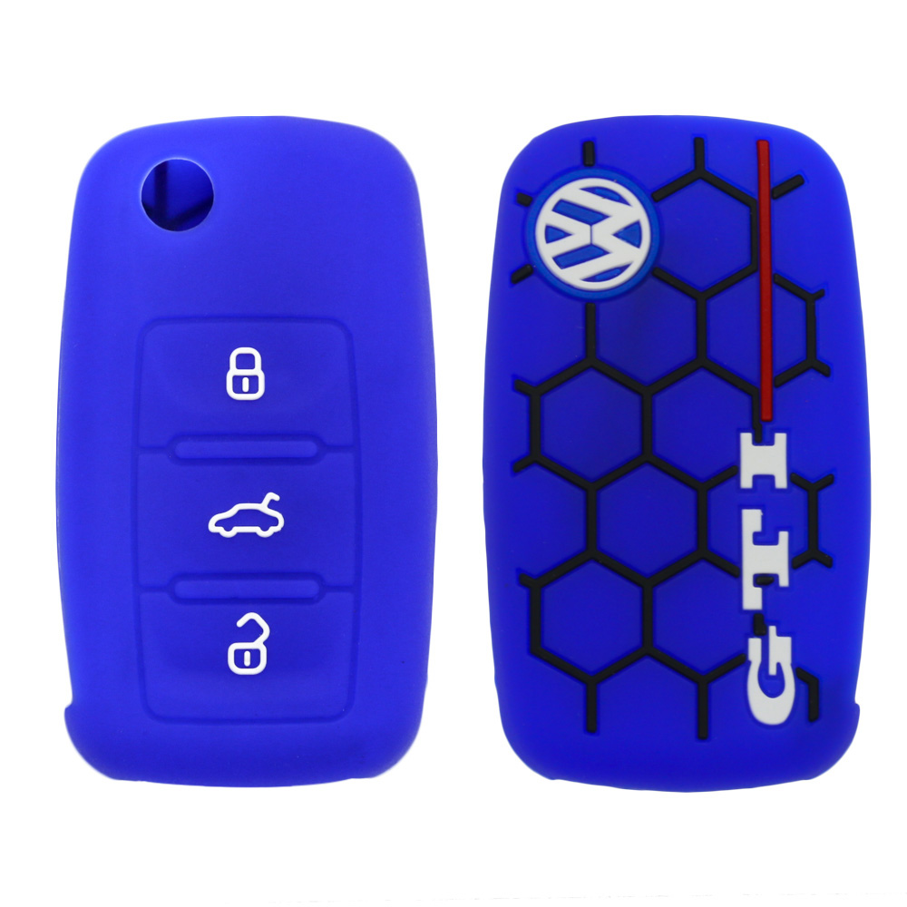 Logo Car Key Cover