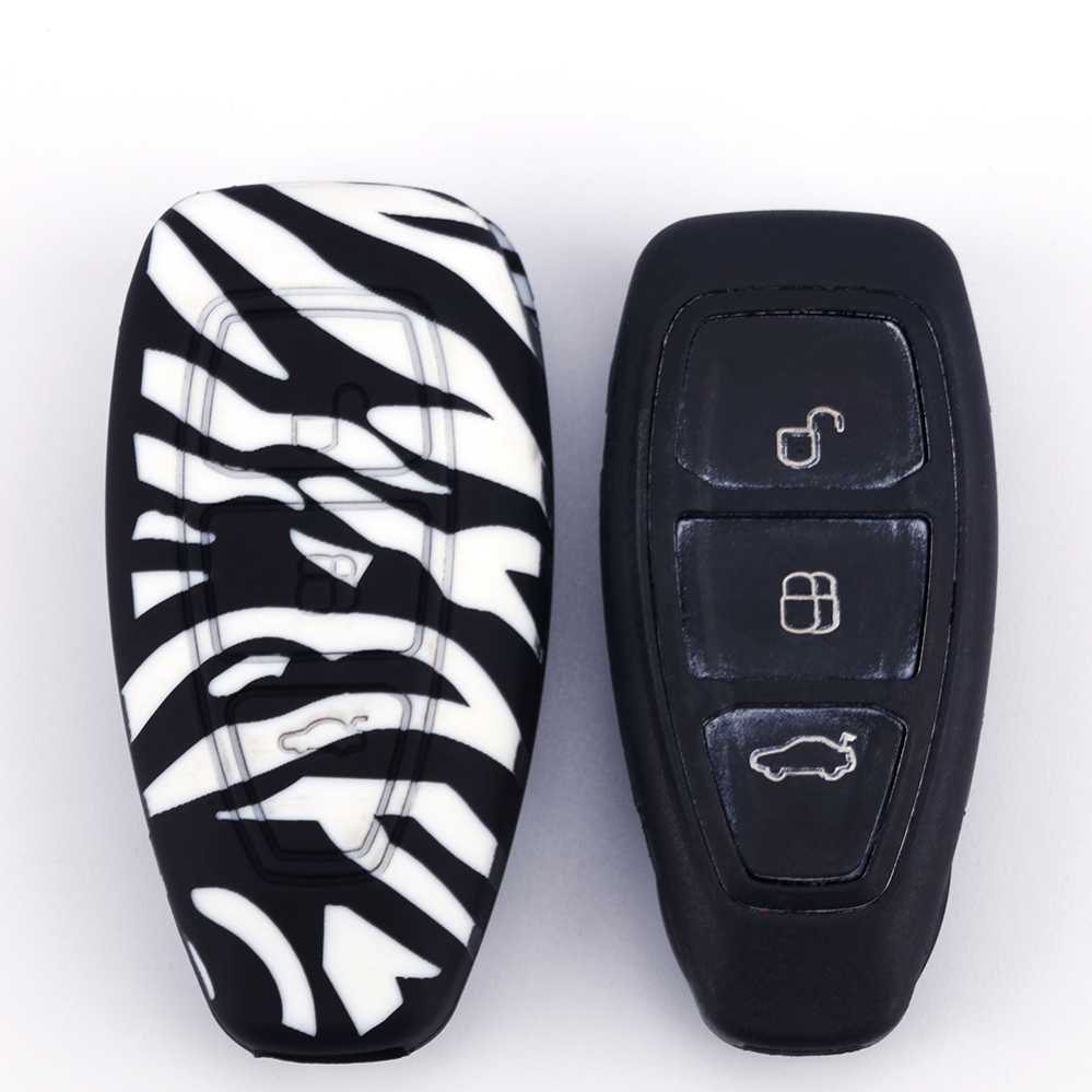 For Ford Mondeo Car Key Cover