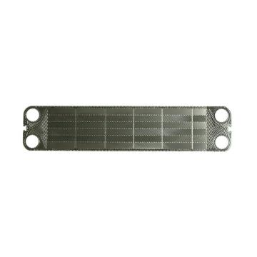 S110 0.5mm ss316 aquarium heat exchanger plate