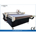 cnc cutting machine with oscillating knife factory price