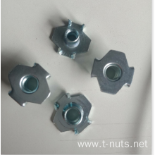 Counter Bore Hopper Feed CB/NHF T-Nut