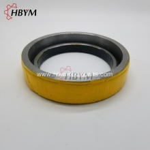 Zoomlion Concrete Pump Spare Parts Wear Cutting Ring