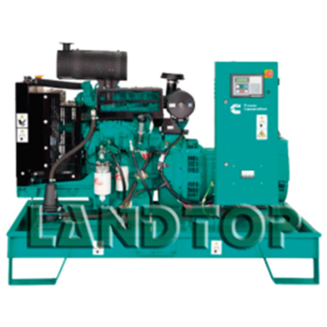 Cummins Engine Diesel Generator with Excellent Quality