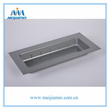 Combination Samll ABS Cutelry Tray Insert