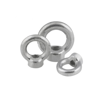 Carbon Steel/Stainless lifting Eye Nut