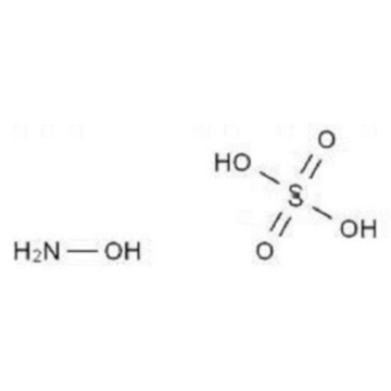 hydroxylamine sulphate  crystal