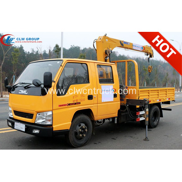 2019 New JMC 2Tons Truck Loader Crane