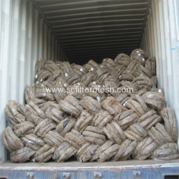 BWG 21 Black Annealed Binding Wire