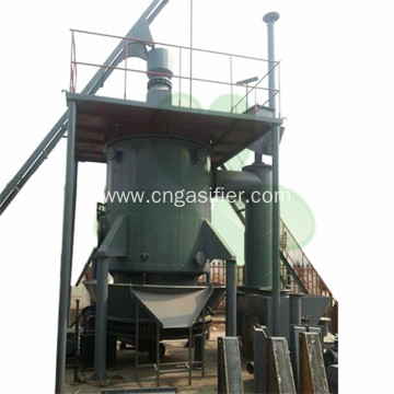 Coal Gas Generator Equirement with Long Lifetime