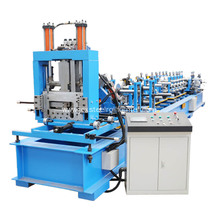 c and z purlin rolling forming machine