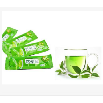 Black Tea Green Tea Platic Packaging Bag