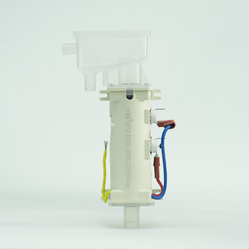 RO water purifier's electrical heating element