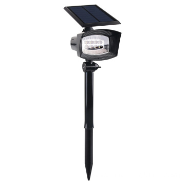 Solar Powered Motion Flood Lights Outdoor